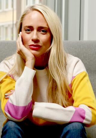 Ebba B